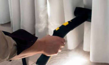 Drapery and Curtain Cleaning